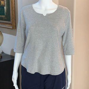 Ann Taylor Loft Dress Sweatshirt